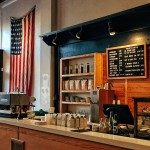 Coffee Shop USA
